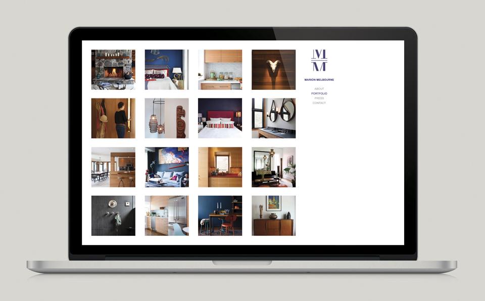 Marion Melbourne Web 3