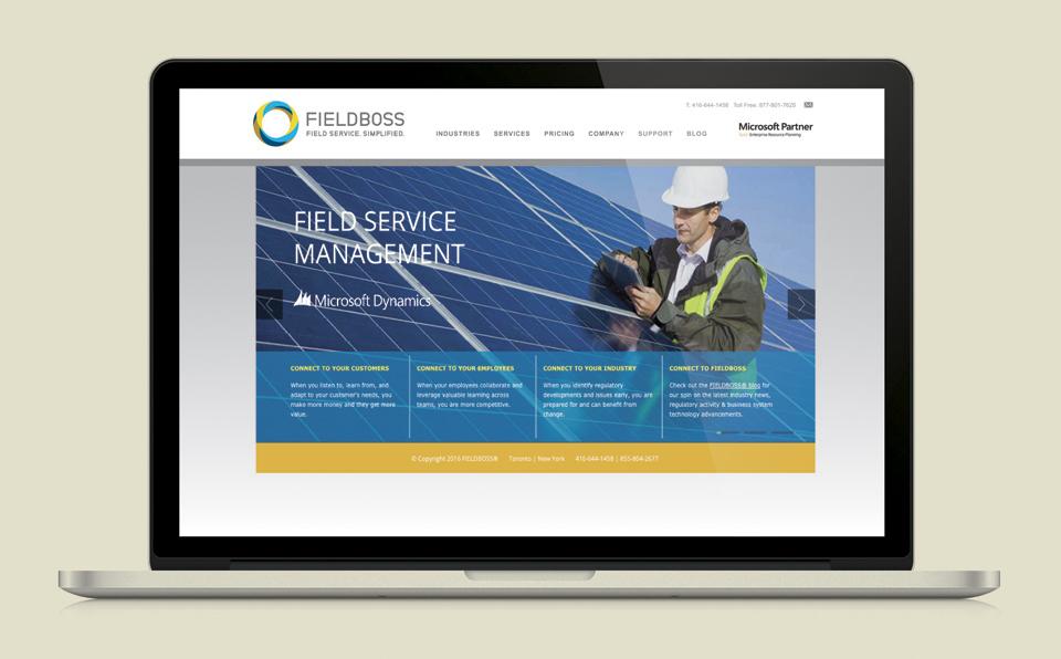 Fieldboss Web 2